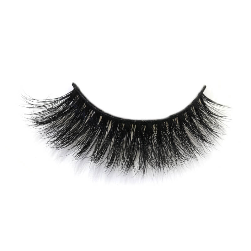 natural type of lashes EM34