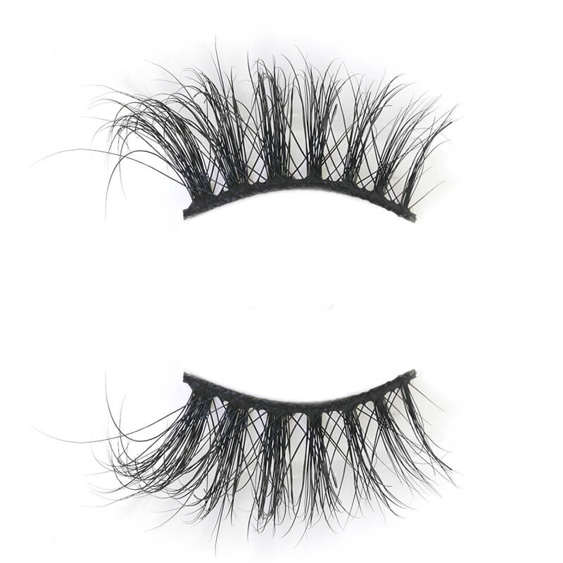 full and natural lashes EM40