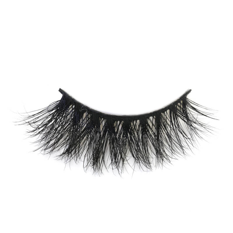 Forest Eyelash EM41 mink lashes