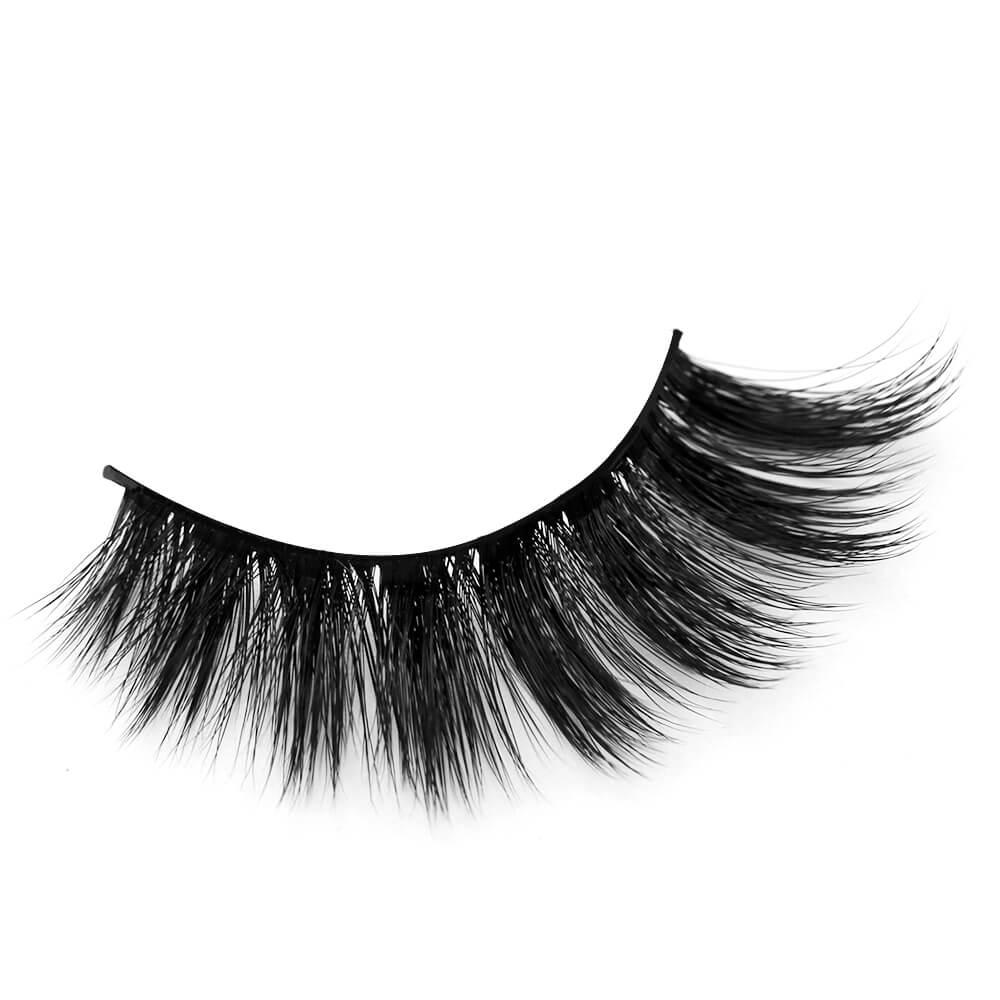 Long faux mink eyelash FM18