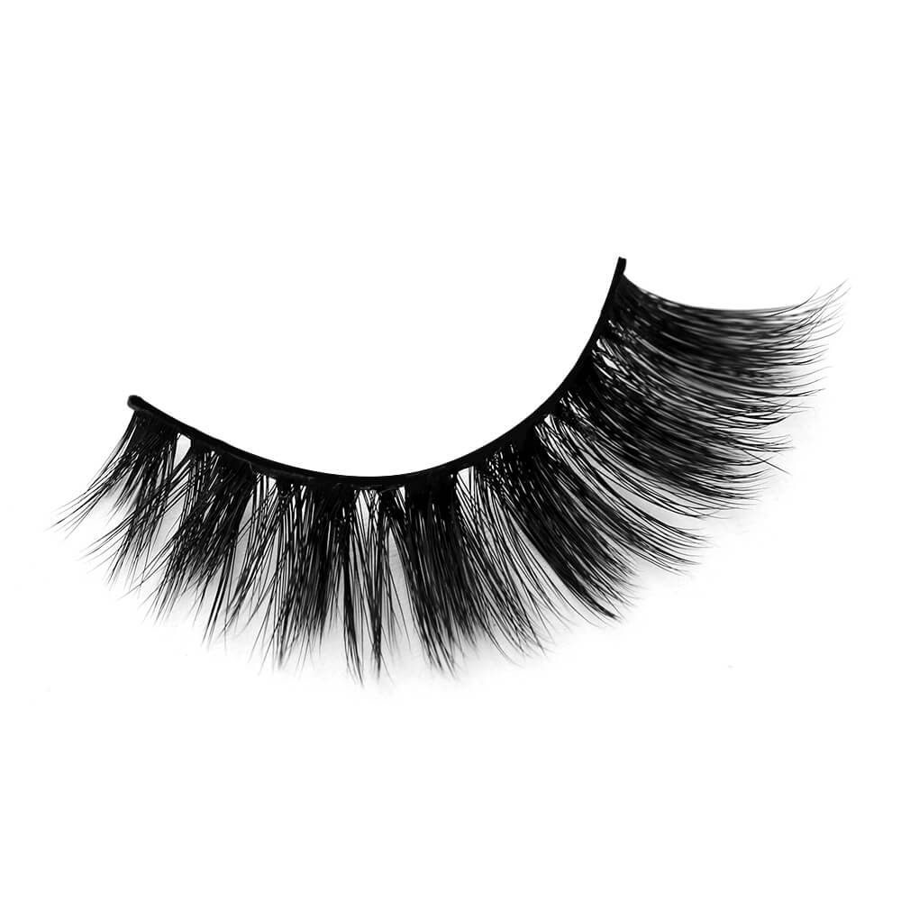 mostly natural lashes FM20