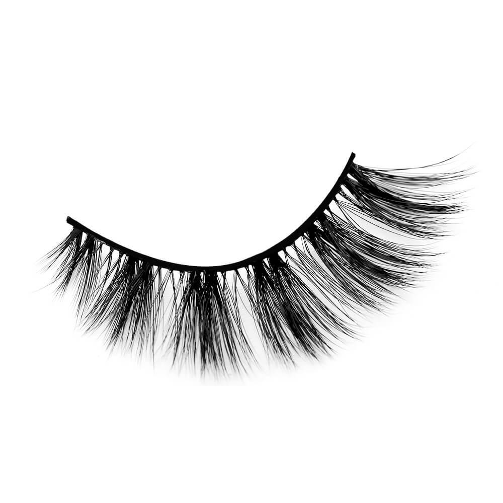 Popular faux mink lashes FM21