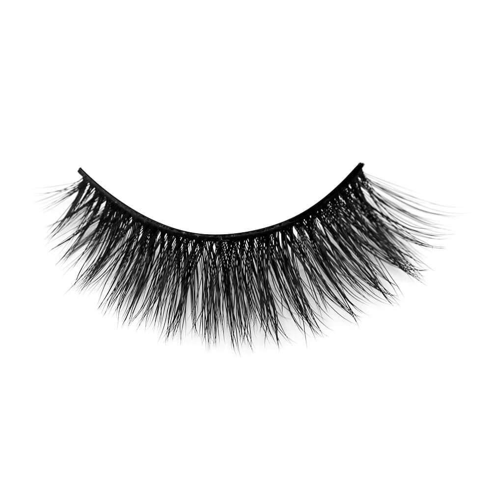 Mink false lashes FM23
