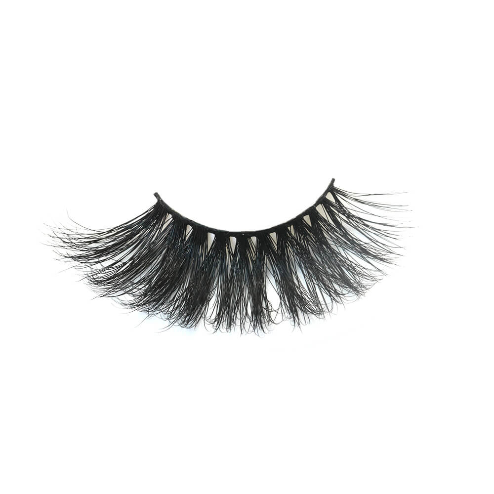 Mink lashes 25mm GH19