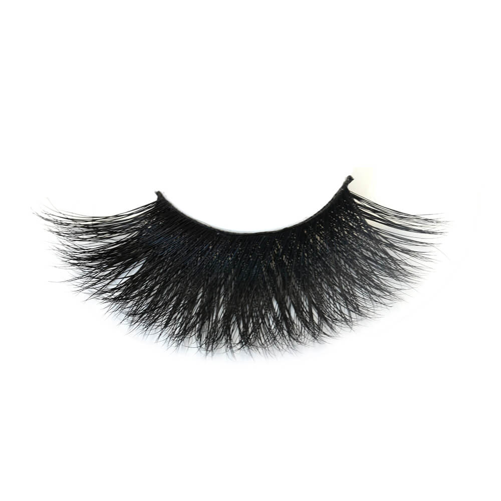 hot sell 5D mink lashes GH25