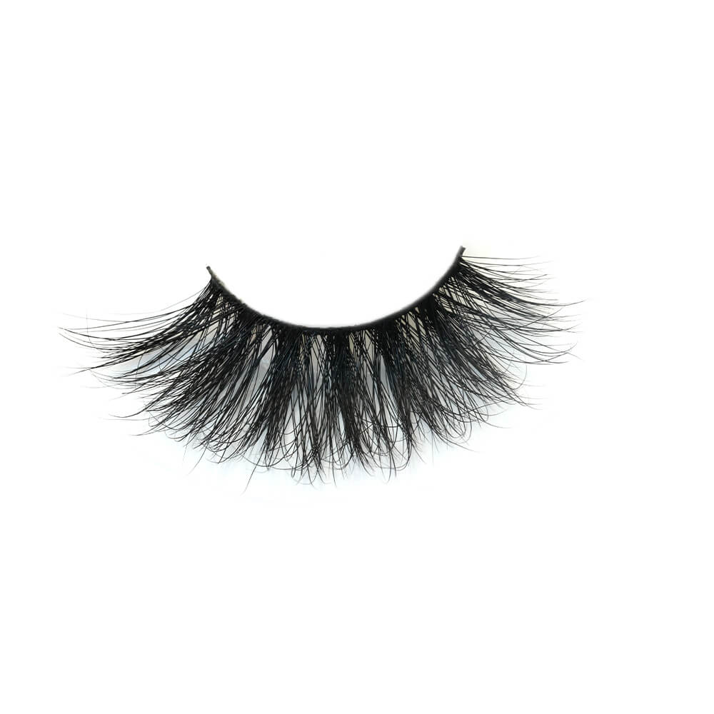 dramatic look lashes GH26