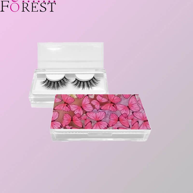 Arcylic lashes box 56