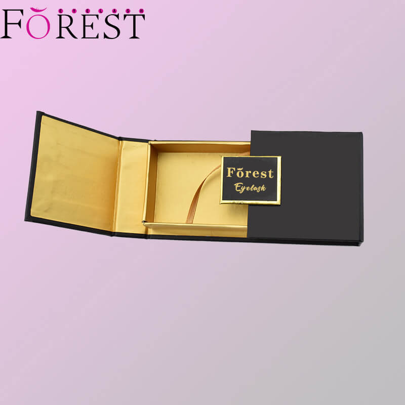 lash boxes eyelash packaging F13