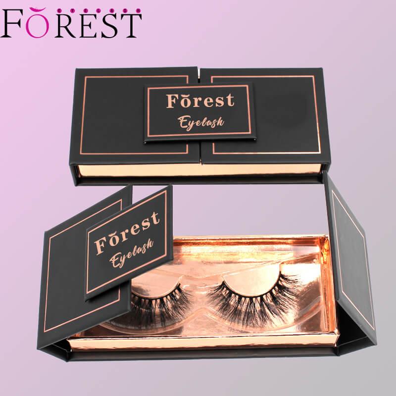 magnetic eyelash packaging