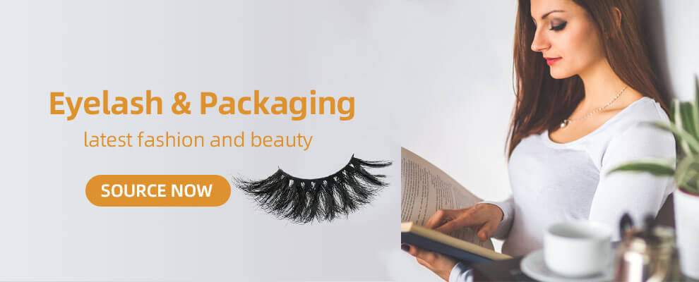 Eyelashforest OEM and ODM mink lashes supplier