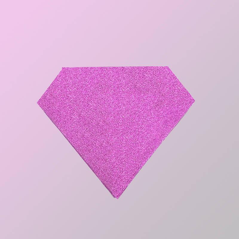purple lash case F04