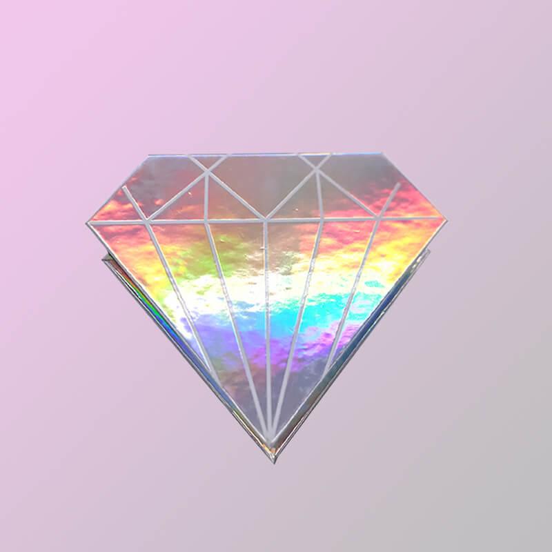 diamond box F12