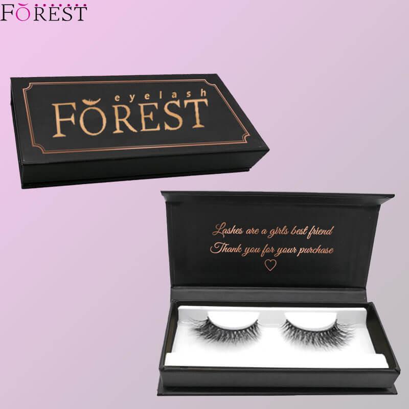 luxury lash box F05
