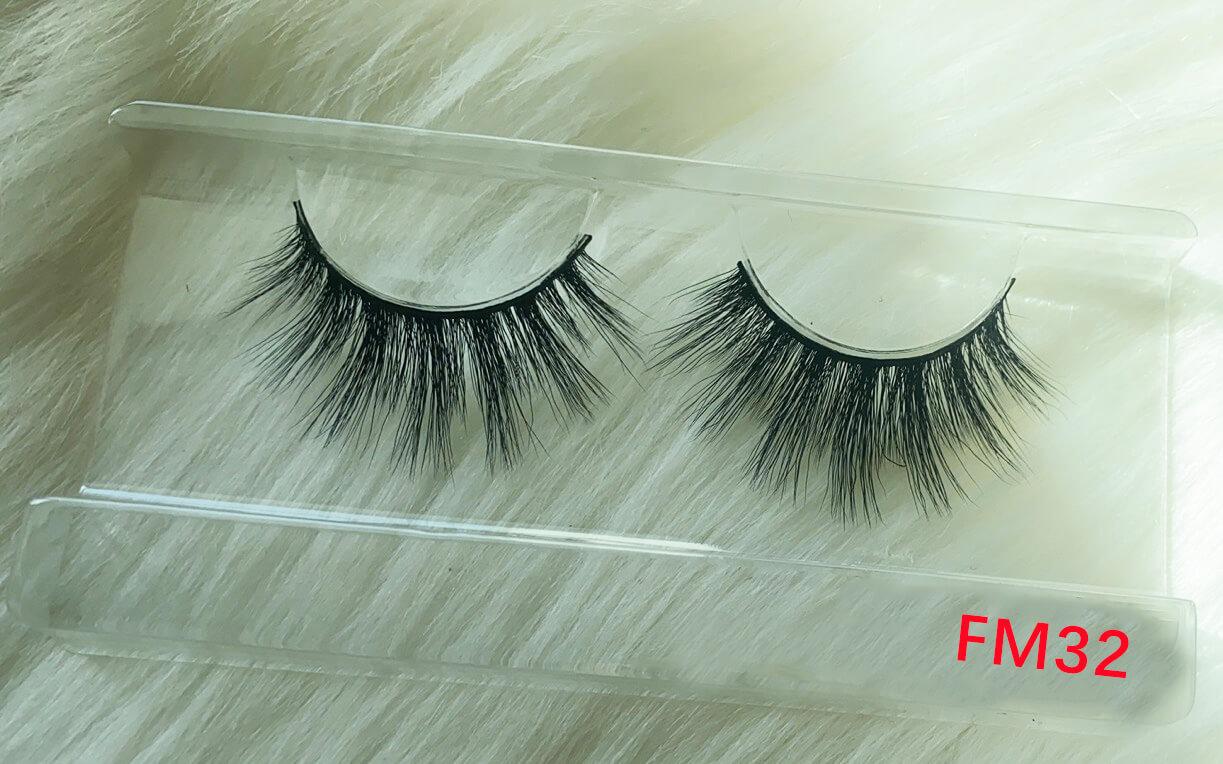 Faux lashes FM32