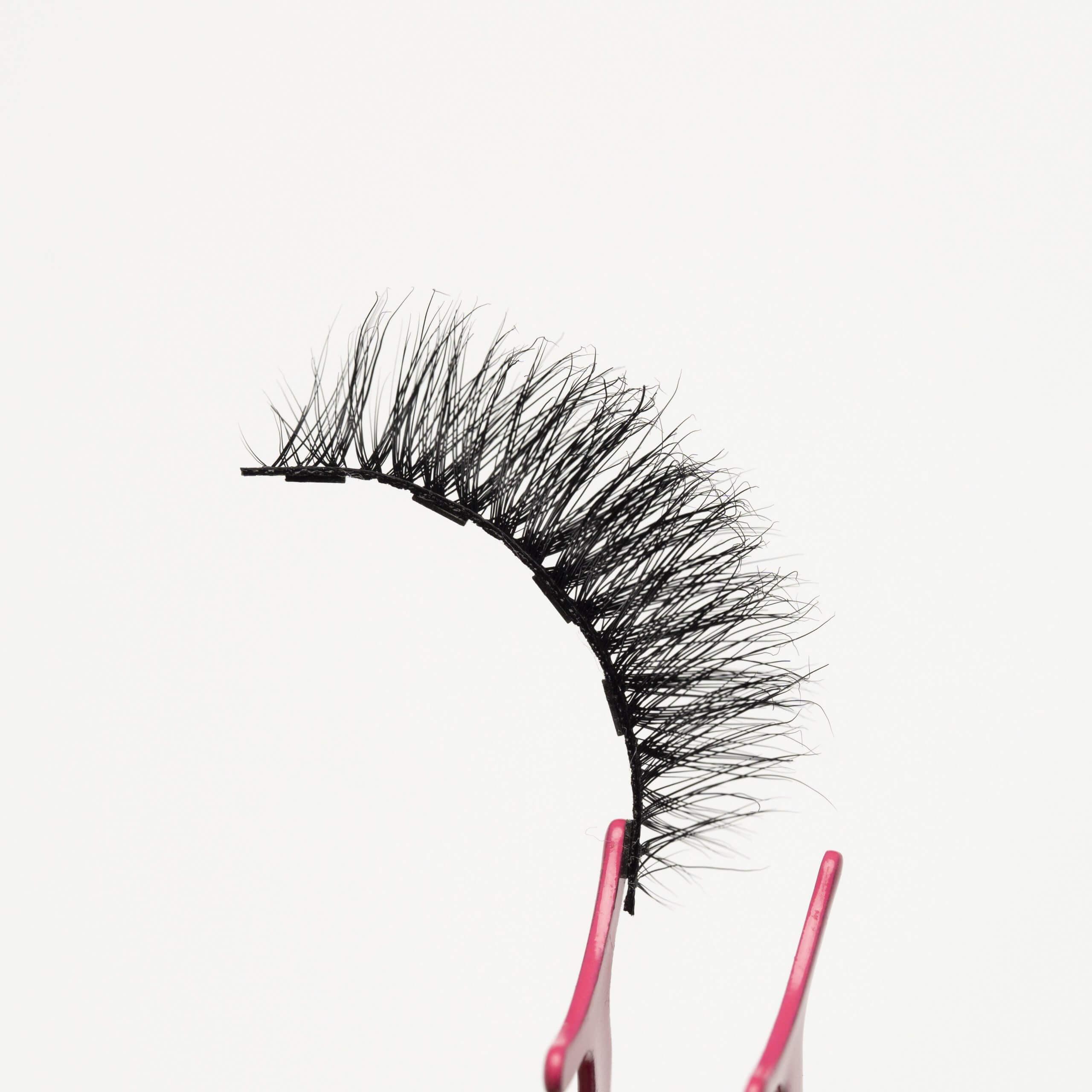 thick magnetic eyelashes MG11