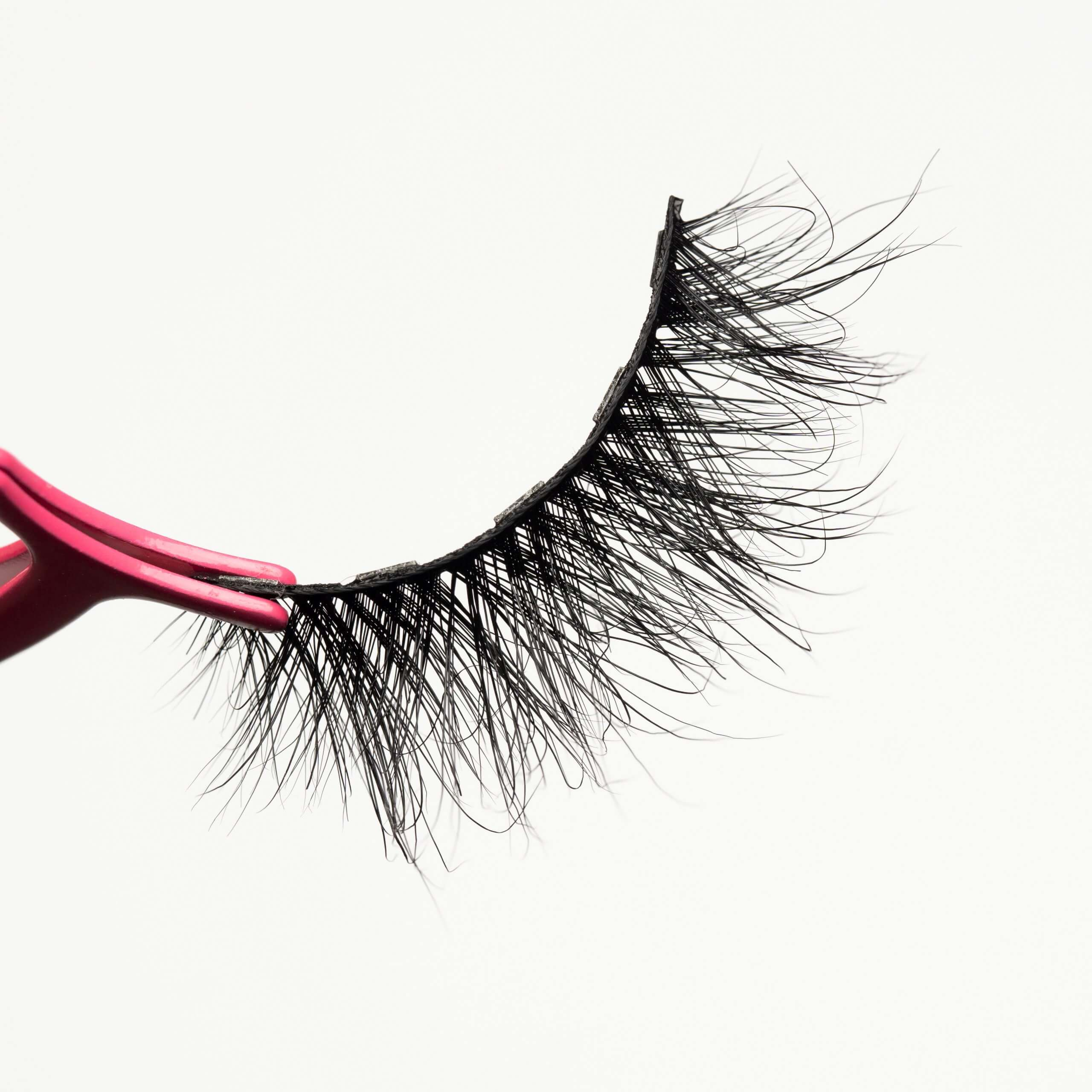 Hot sale magnetic lashes MG19