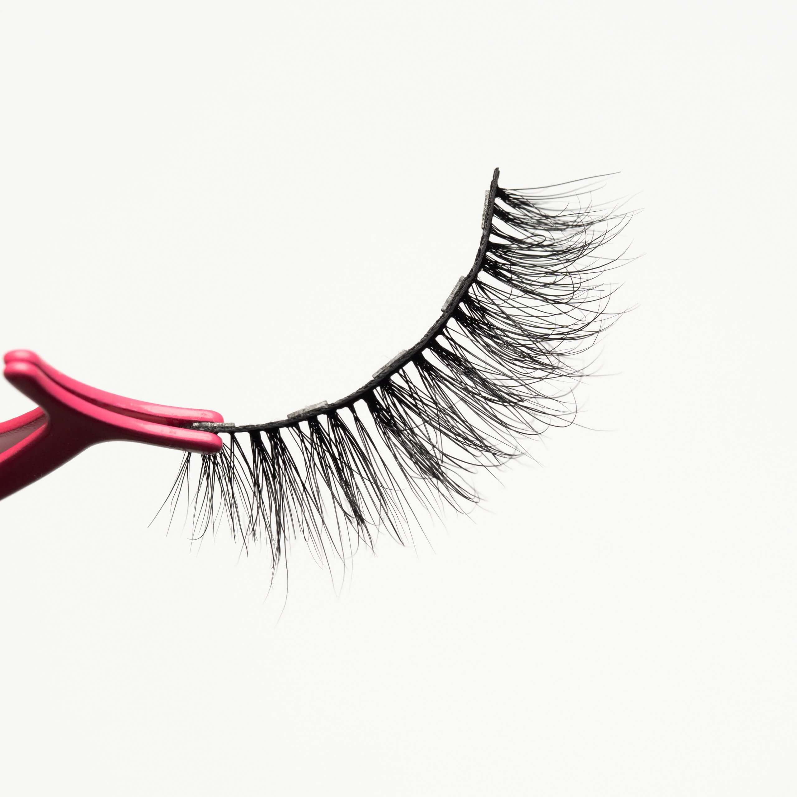 magnetic lashes with volume MG20
