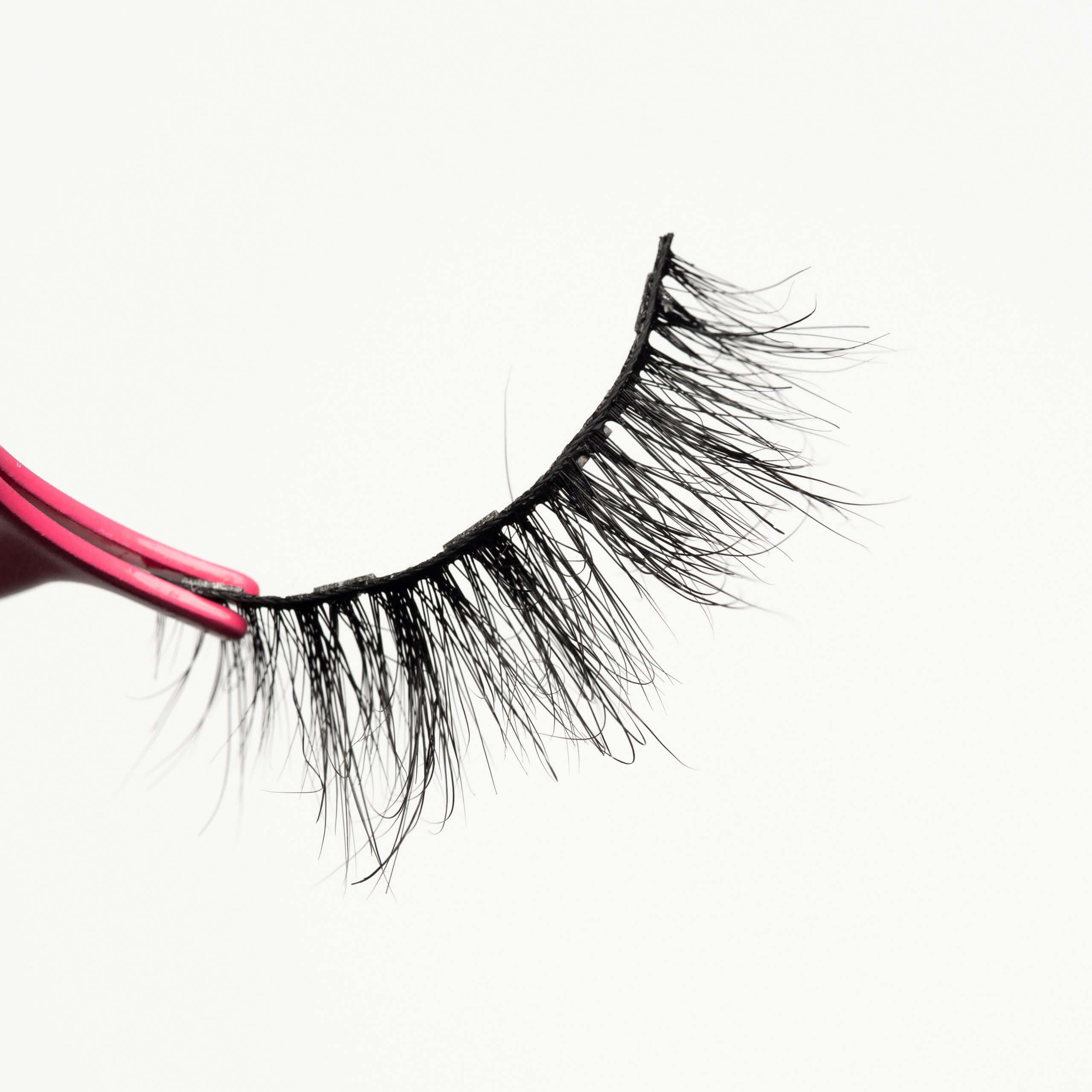 3D MINK MAGNETIC LASHES MG22